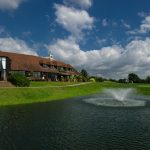 Golf Players at Batchworth Park Golf Club