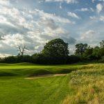 Golf Players at Batchworth Park Golf Club