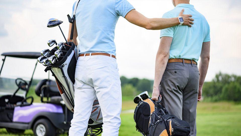 Membership Referral Batchworth Park Golf Club Rickmansworth 6016x4016
